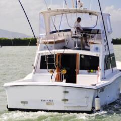 Cairns Charter Boats - Reef Fishing Charters Great Barrier Reef
