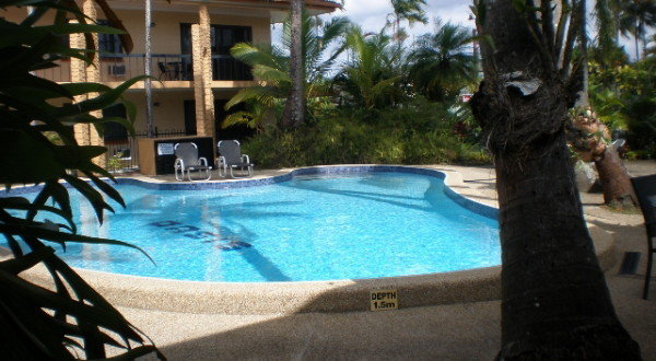 Cairns Cheap Motel Hotel Accommodation
