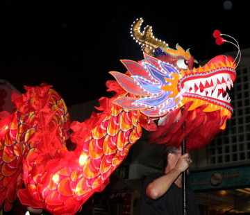 Cairns Attractions | Cairns Chinese New Year 2020 | Cairns