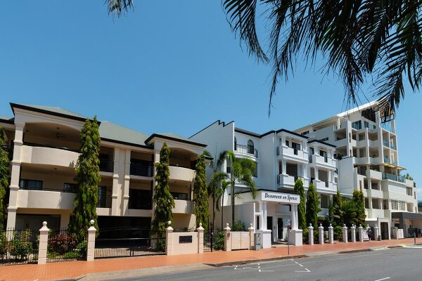 Cairns City Apartments - 1, 2, & 3 Bedroom Holiday Apartments | Cairns Accommodation