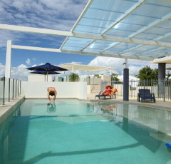 Cairns City Holiday Apartments - Cairns Accommodation