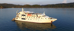 Cairns Cruise Ship Tours - 7 Nights Great Barrier Reef