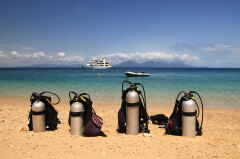 Cairns Cruises - 7 Night Great Barrier Reef Tour