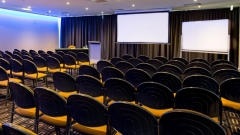 Cairns DoubleTree Hilton Conference Rooms
