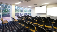 Cairns DoubleTree Hilton Conference Facilities