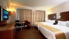 Cairns Best hotels - Guest Room with 2 Double Beds or 1 King Bed at DoubleTree by Hilton Cairns