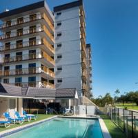 Cairns Esplanade Holiday Apartments - Coral Towers