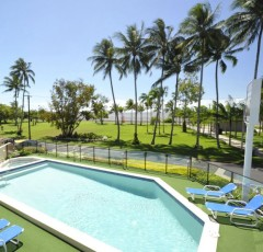 Cairns Esplanade Holiday Apartments | Cairns Accommodation