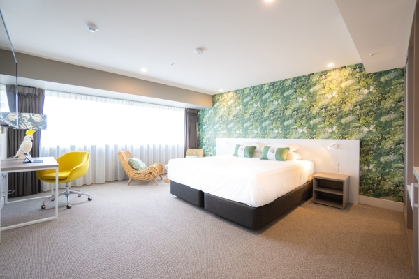 Cairns Esplanade Hotel Accommodation | Pacific Hotel Cairns