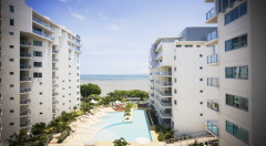 Cairns Esplanade Resort - Esplanade Hotel & Apartment Accommodation