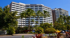 Cairns Esplanade Resort Accommodation | Cairns Family Hotels