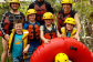 Behana Gorge Cairns Family Activity | River Tubing