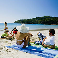 Cairns Family Tours