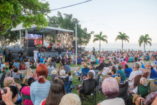Cairns Festival 2016 - Music & Entertainment at Cairns Esplanade