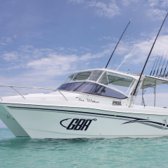 Cairns Fishing & Snorkelling Private Charters