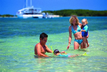 Cairns Attractions Great Barrier Reef Tours Cairns