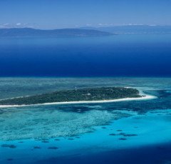Cairns Luxury Island Resort | Cairns Luxury Accommodation -SAVE $900