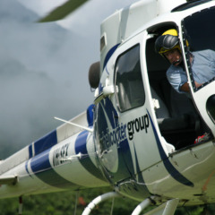 Cairns helicopter scenic flights - Port Douglas Helicopter Flights