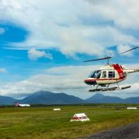 Cairns Helicopter Tours