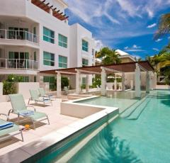 Cairns Holiday Apartments - Hotel & Apartment Accommodation