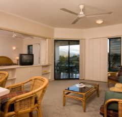 Cairns Holiday Apartments - Cairns Accommodation