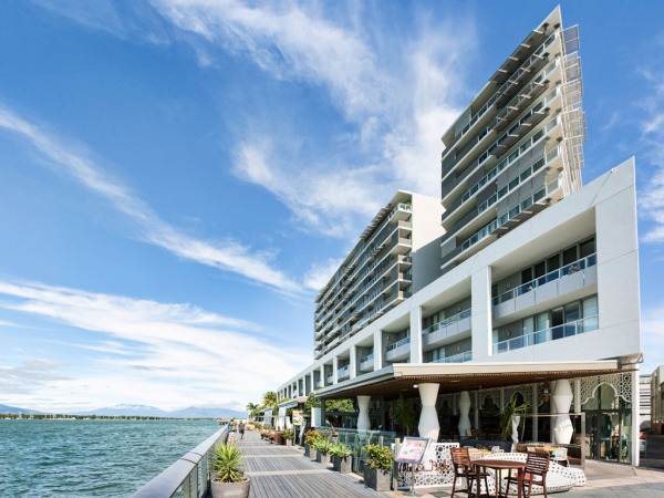 Cairns Holiday Apartments | Cairns Hotel Accommodation