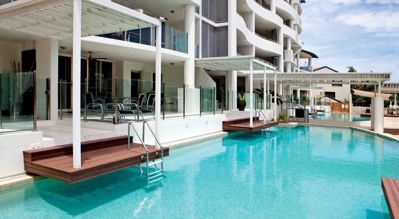 Cairns Holiday Apartments 1 2 3 Bedroom Apartments On
