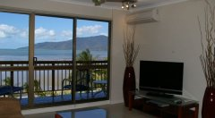 Cairns Hotel Deluxe Apartment Views
