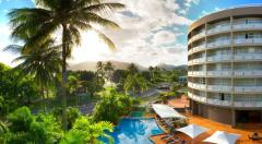 Cairns Hotels | Cairns Accommodation | Cairns Esplanade Hotel Accommodation