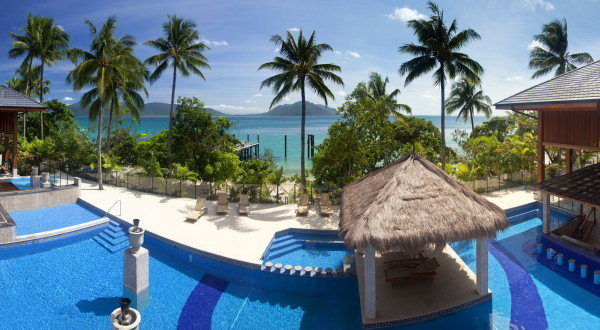 Cairns Island Resort | Cairns Luxury Accommodation