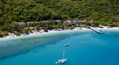 Cairns Fitzroy Island Resort | Cairns Luxury Island Accommodation