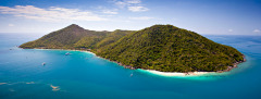 Cairns Island Resort style accommodation - Fitzroy Island Resort