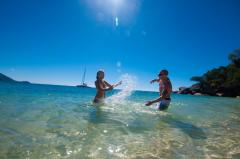 | Cairns Island Resorts