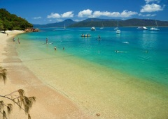 Cairns Islands Beachfront Accommodation
