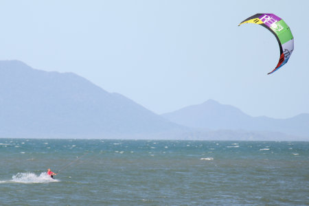 Cairns Kite Surfing