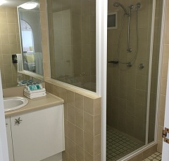 Cairns Luxury Holiday Apartment #70- Aquarius Two Bathrooms