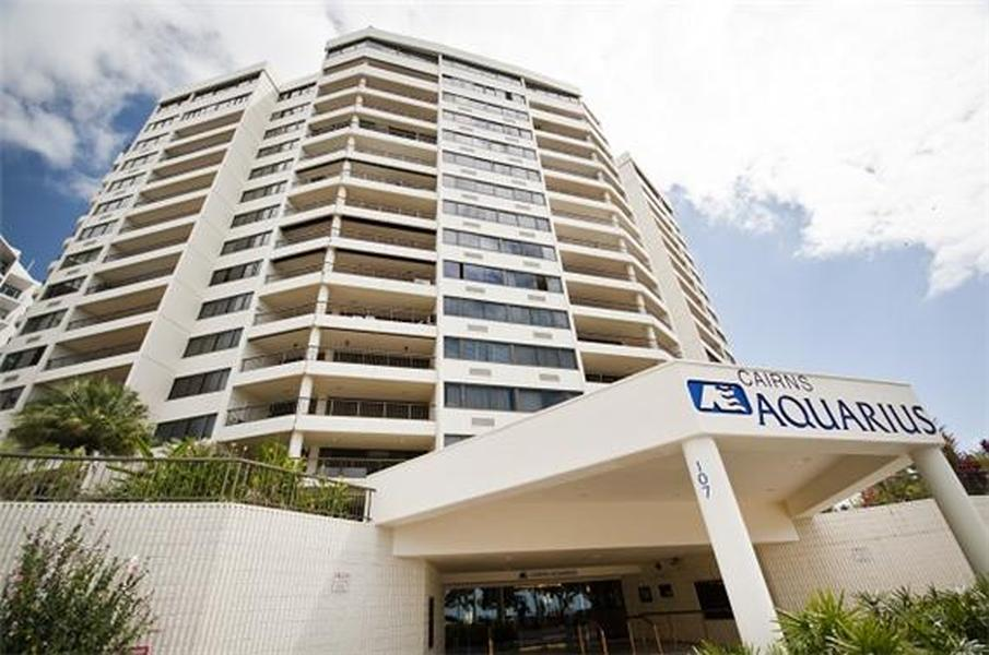 Awesome Cairns Luxury Holiday Apartments   Aquarius Apartments