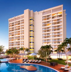 Cairns Luxury Hotels and Resorts  | Cairns Holiday Specialists