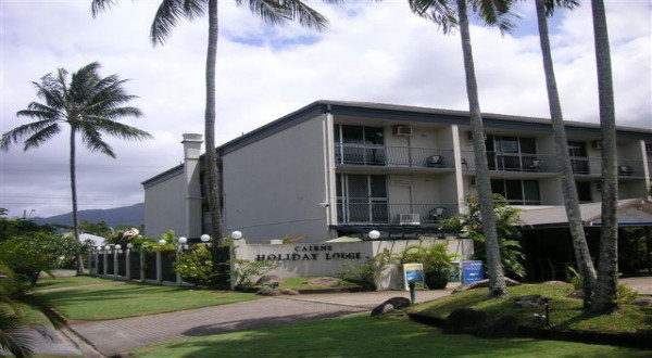 Cairns Budget Motel Accommodation | Cheap Cairns Motel