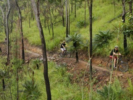 Cairns Mountain Biking
