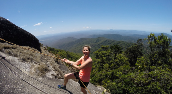 Cairns Mountain Hiking Tours - Australia