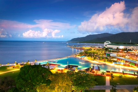 Cairns Nightlife and Nightclubs - Cairns Attractions