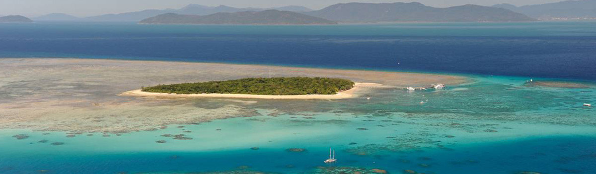 Cairns Package Tours | Green Island & White Water Rafting
