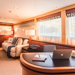 Cairns Private Charter Boat | Study | Basic Internet Access Available