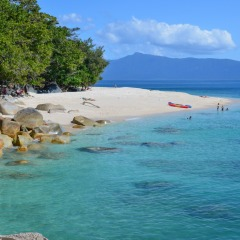 Cairns Private Charter Tours | Private Boat Charter | Fitzroy Island Cairns