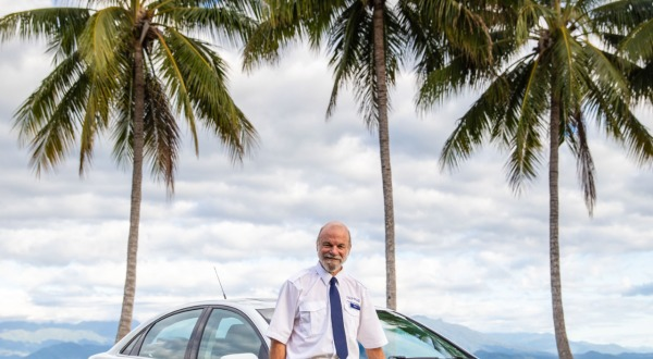 Cairns Private Transfers | Professional Service