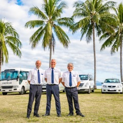 Cairns Reliable Airport Transfers