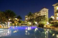 Cairns Resort Accommodation