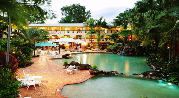 Cairns Resort Accommodation | Cairns Group Accommodation