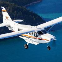 Cairns Scenic Flight | Window Seats Guaranteed